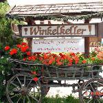Restaurant Winkelkeller