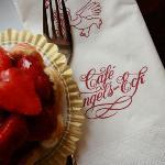 Cafe Engel's Eck