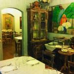 Photo de Trattoria Al Carbone