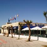 Restaurante Cormoran