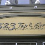 523 Tap and Grill