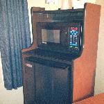 Fridge/Microwave Cart