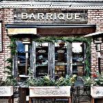 ‪Barrique Kitchen and Wine Bar‬