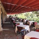 Bilde fra La Terrase Restaurante