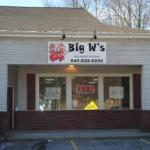 Big W's Roadside Bar-B-Q