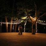 perfect location for a wedding and reception