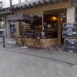 Photo of Cafe Cultura
