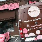 CamiCakes Cupcakes