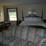 Our King Suite