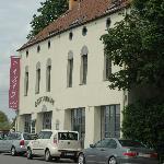 Hotel Le 1815
