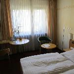 Foto de Hotel Graf