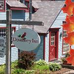 Photo de The Doveberry Inn