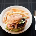 Flagstop Cafe Photo