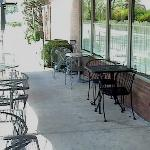 Foto de Fountain Side Seafood & Grill