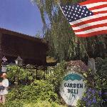 The Garden Deli