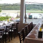 Harbor Mist Restaurant Bild