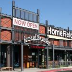 Photo of HomeField Grill