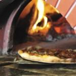 Jacks Wood Fired Oven