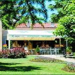 Restaurant Knezgrad