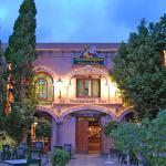 Italian Kitchen Marbella