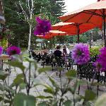 Foto de Matty B's Mountainside Cafe