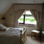 beautiful double room number 5