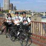 Minneapolis By Bike Day Tours
