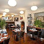 Restaurant Kareten