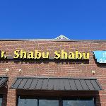 the shabu front