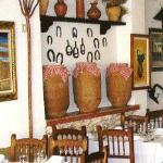 Meson Restaurante Rincon Manchego