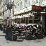 Cafe Wernbacher Foto