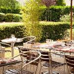 Restaurant Campanile Photo
