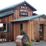 Eco Park Backwoods Cafe
