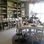 EMERSON CREEK POTTERY & TEA ROOM