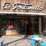 Eiscafe Fontanella