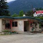 Elvis Rocks The Canyon Cafe Photo