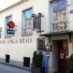 Foto di Kings Head Restaurant - Pub
