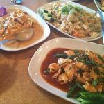 Photo of Thai Restaurant Westheimer Rd