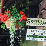 Greenleaf Restaurant