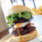 Foto de FAB Burgers