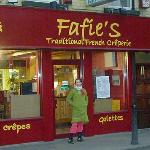 Fafie's Galettes Limited Foto