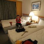 야와드 호텔