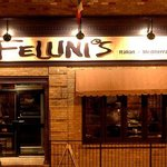 Fellini's