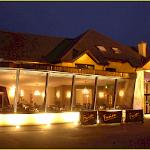Fusion Restaurant at Ferryport House