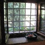 Bath Window