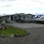 Ocean Shores Office
