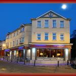 The Gallery Restaurant & Bar