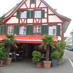 Restaurant Gambrinus