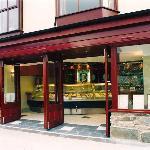 Cafe Glendwr & Glaslyn Ice Cream