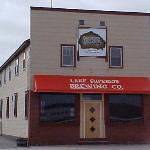 The Dunes Saloon Lake Superior Brewing Company